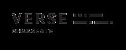 Verse Chocolate logo