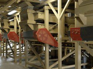 Image of Monte Vista machines